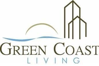 Green Coast Living Logo Large